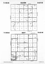 Map Image 004, Stutsman County 1987